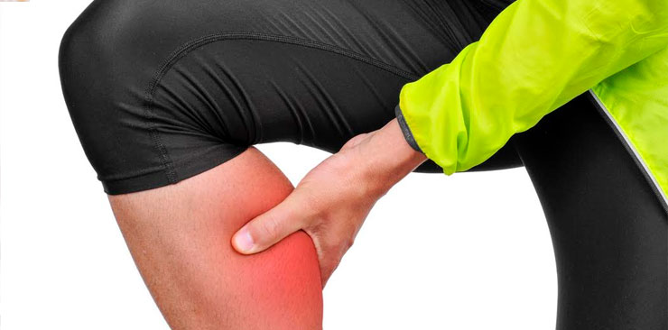 Natural Ways To Get Rid Of Muscle Cramps
