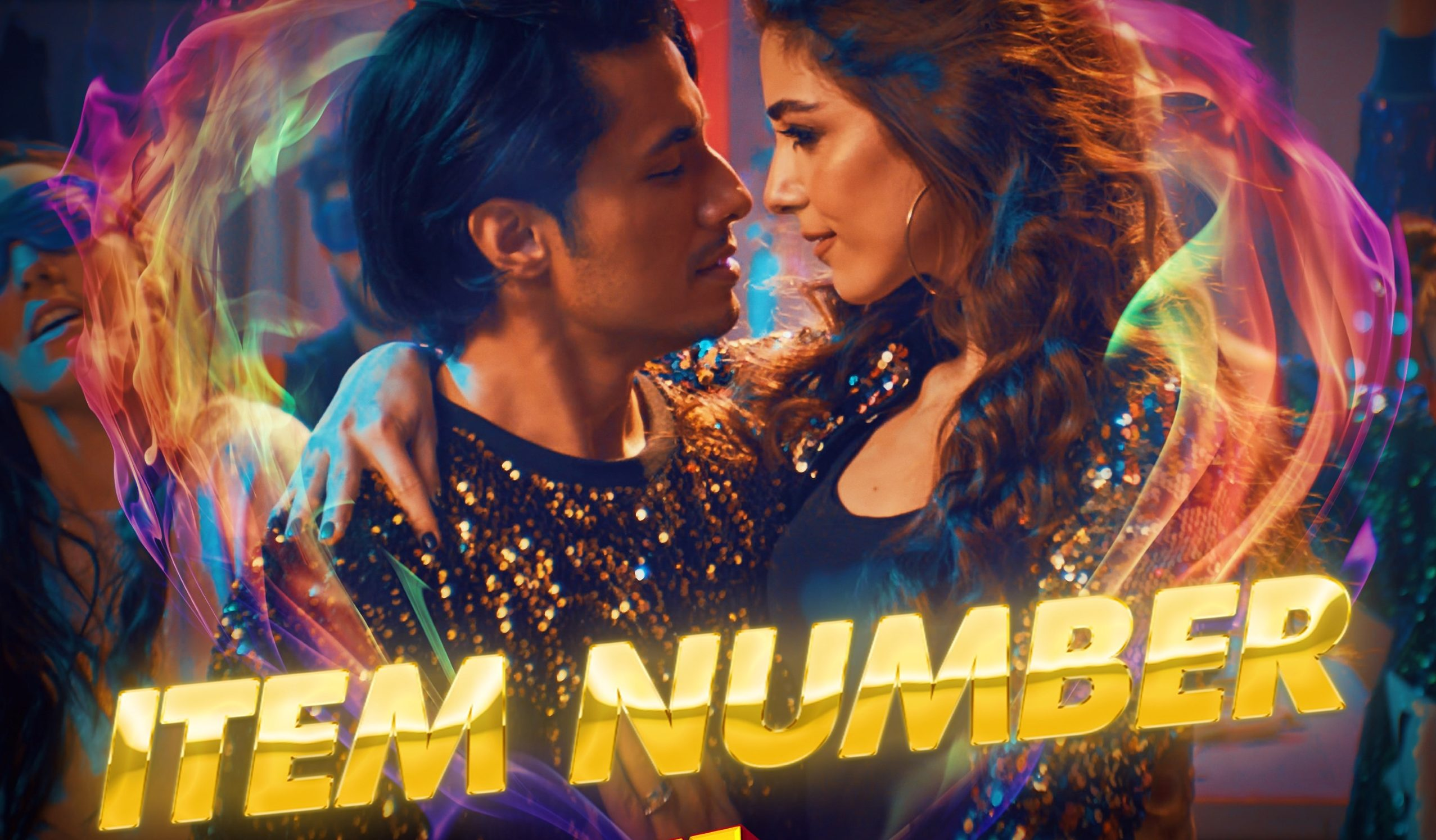 Item Number' Teefa in Trouble's Much Anticipated First Music