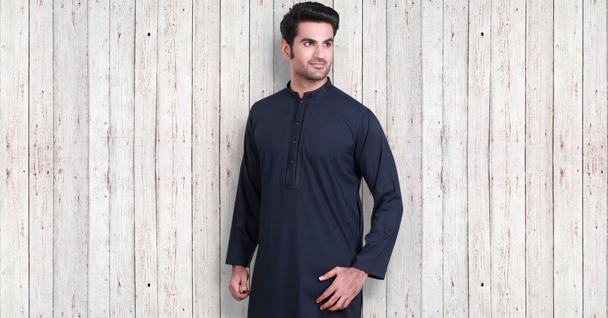 Bakra Eid 2018 Picks For Men - Runway Pakistan