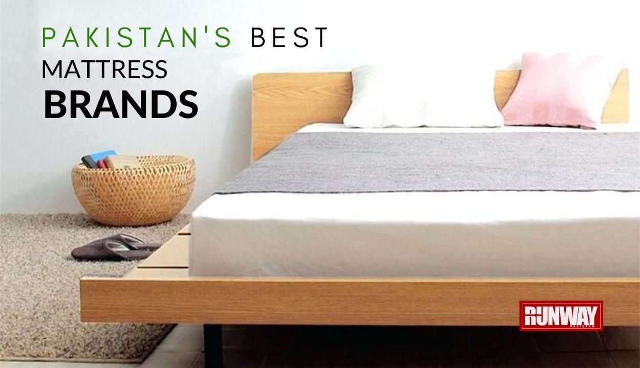 The Best Mattress Brands In Pakistan Runway Pakistan