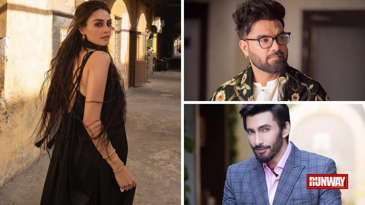 Pakistani Actors React To Esra Bilgic Becoming A Local Brand Ambassador Runway Pakistan