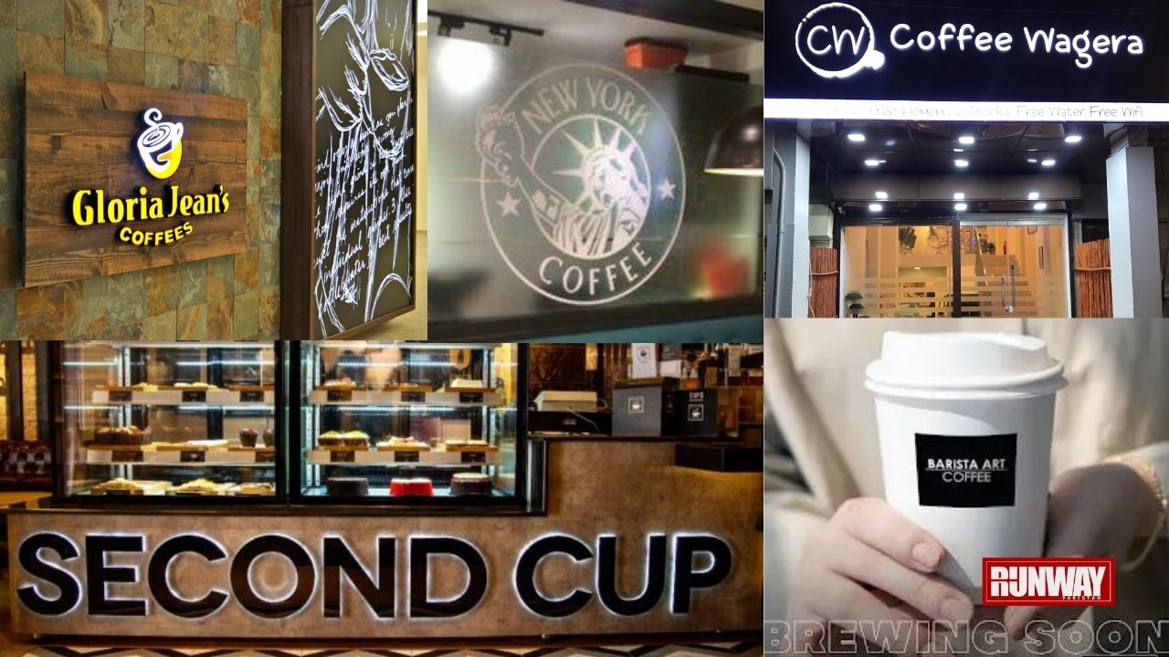 Coffee Shop in Karachi You Don't Want To Miss Out On
